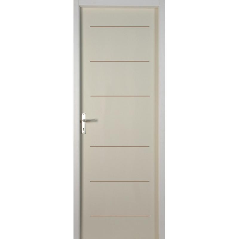 portes d 39 interieur battantes bloc postforme baleares. Black Bedroom Furniture Sets. Home Design Ideas