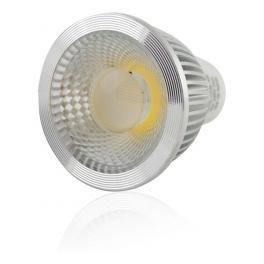 ampoule spot led gu10 5w quivalent 50w compatible variateur comparer les prix de ampoule spot. Black Bedroom Furniture Sets. Home Design Ideas
