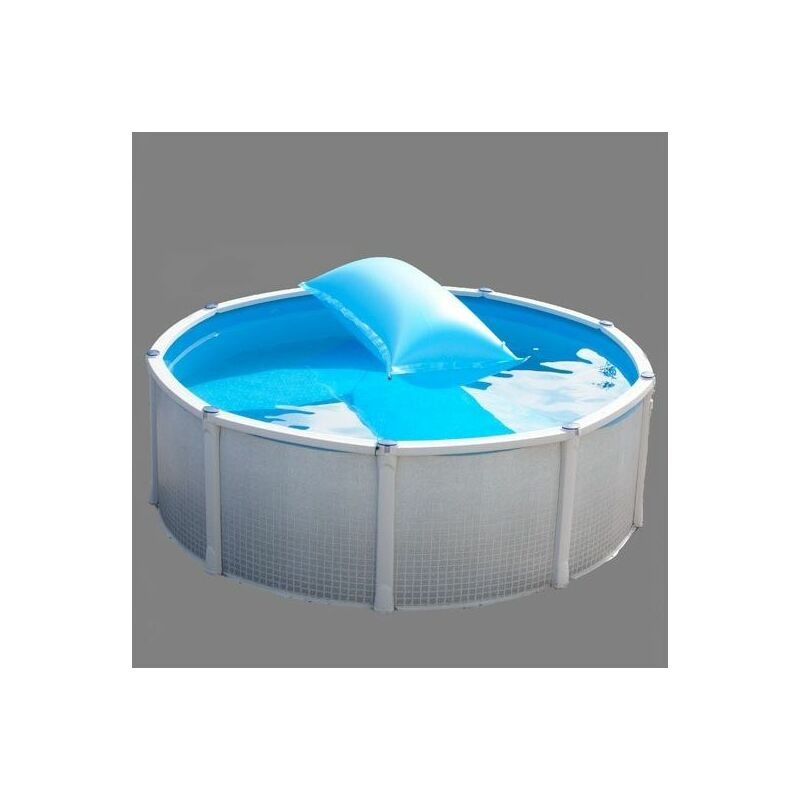 Bache Hiver Eco Verte Compatible Piscine Waterclip Calayan