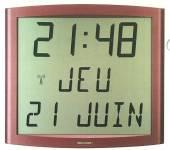 horloges numeriques tous les fournisseurs horloge electronique horloge digitale. Black Bedroom Furniture Sets. Home Design Ideas