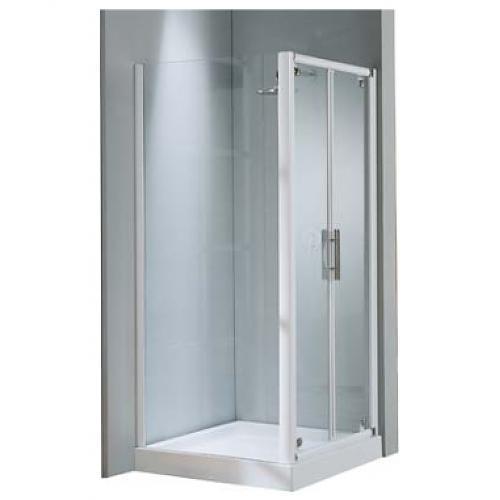 Crans et parois de douches novellini achat vente de for Pose paroi de douche fixe