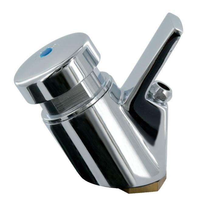 robinet de fontaine sans bec pour tube cuivre delabie comparer les prix de robinet de. Black Bedroom Furniture Sets. Home Design Ideas