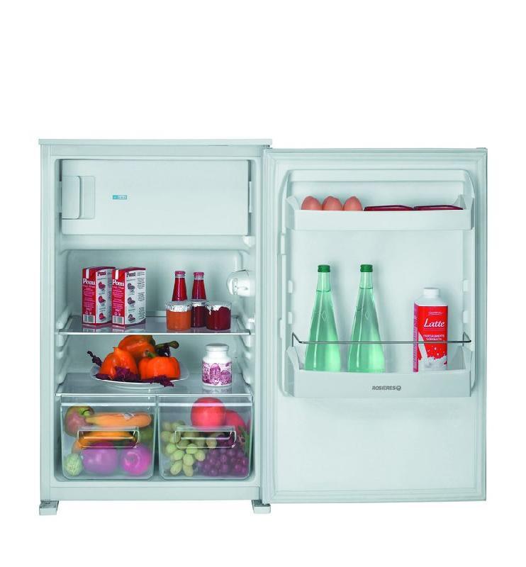 rosieres refrigerateur 1 porte integrable rbop174 rbop 174. Black Bedroom Furniture Sets. Home Design Ideas