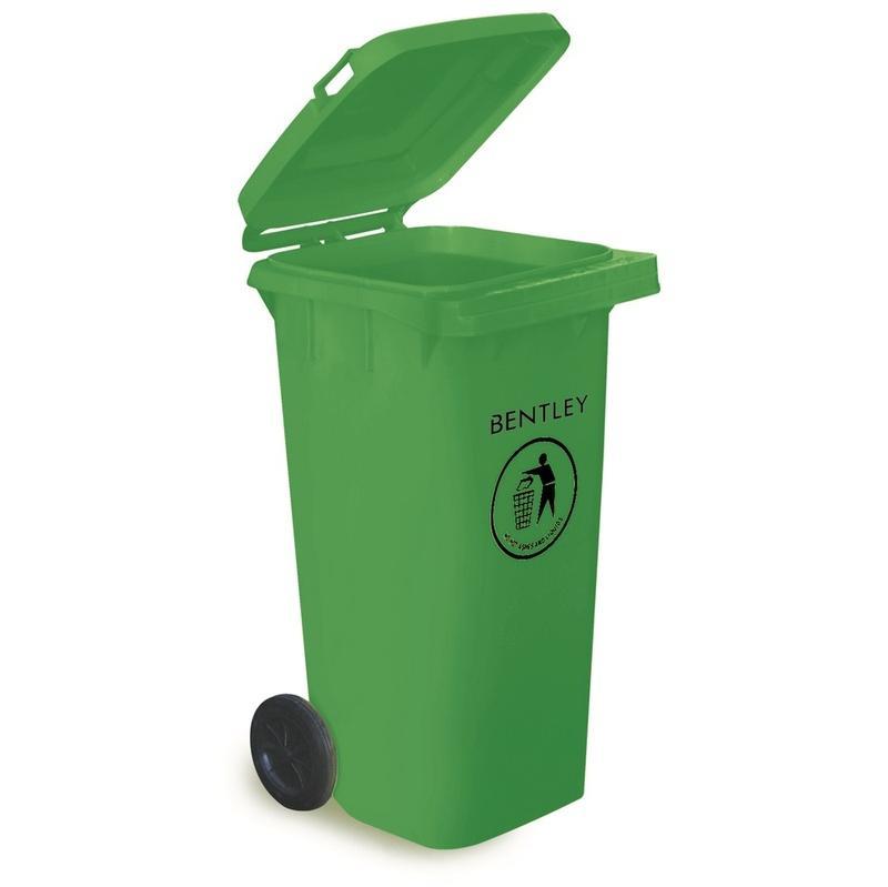 poubelle ext rieure roulettes achat vente poubelle