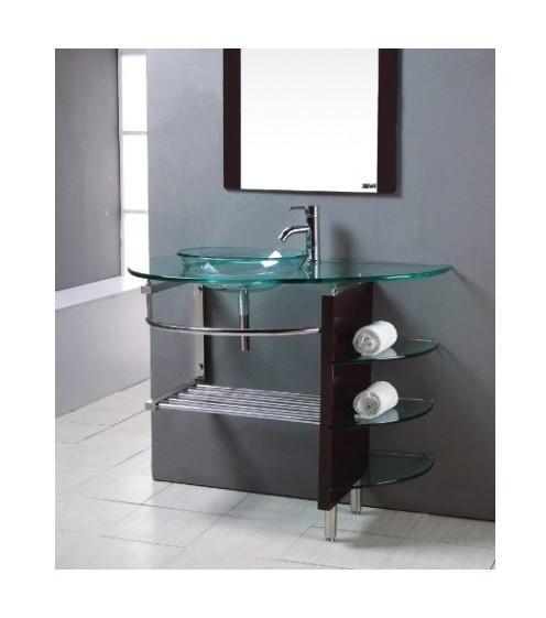 mobiliers de salle de bain azura home design achat. Black Bedroom Furniture Sets. Home Design Ideas