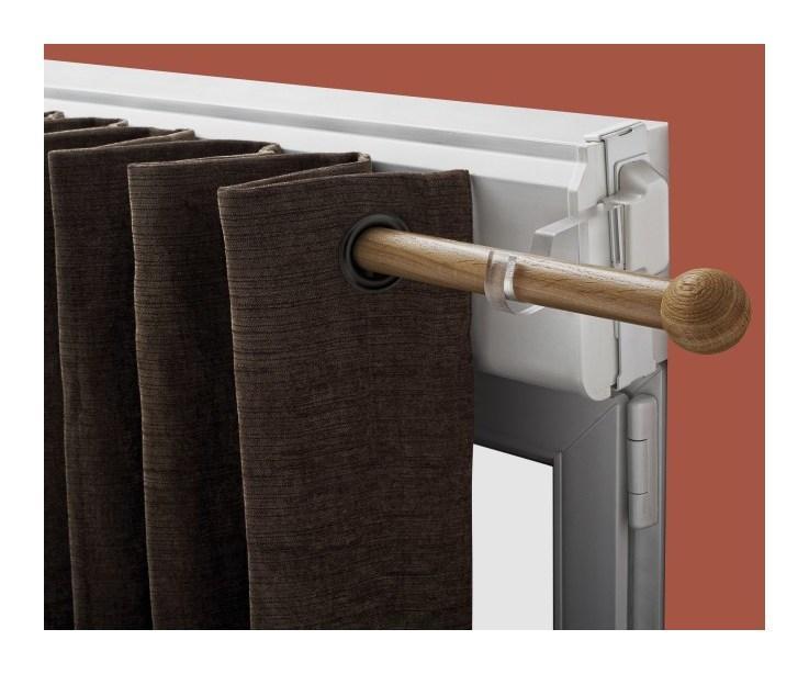 el ments pour rideaux comparez les prix pour. Black Bedroom Furniture Sets. Home Design Ideas