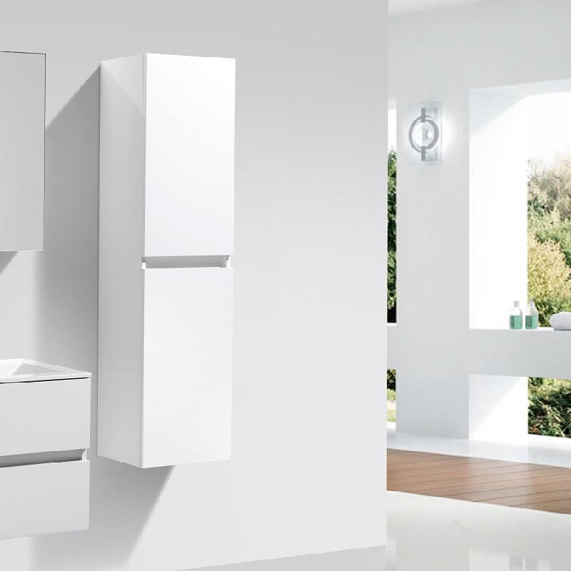 Meubles de salle de bains tous les fournisseurs for Grande armoire salle de bain