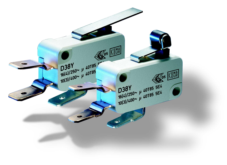 Micro Coupure Electrique : microrupteur inverseur a contacts frottants cherry d3 ~ Medecine-chirurgie-esthetiques.com Avis de Voitures