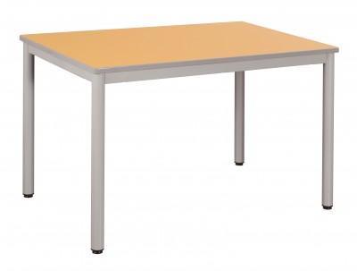 Tables pour restaurant comparez les prix pour for Table cuisine 120x80