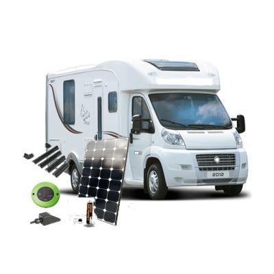 kit solaire camping car 60w comparer les prix de kit solaire camping car 60w sur. Black Bedroom Furniture Sets. Home Design Ideas