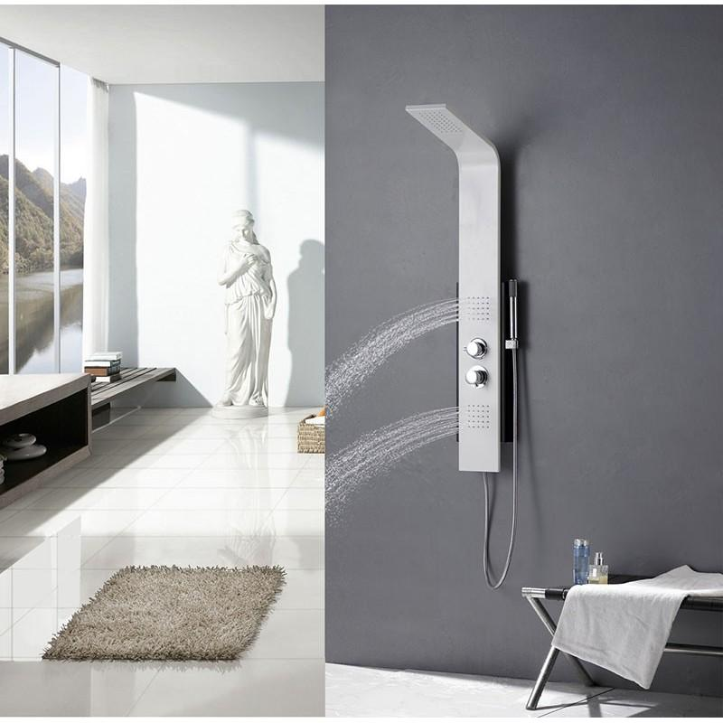 Colonnes de douches comparez les prix pour - Colonne aluminium prix ...