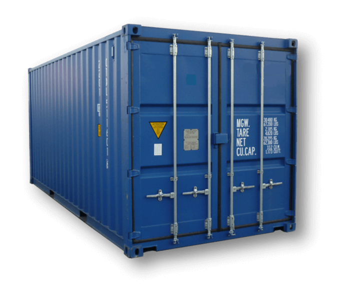 Containers Maritimes Standards Tous Les Fournisseurs