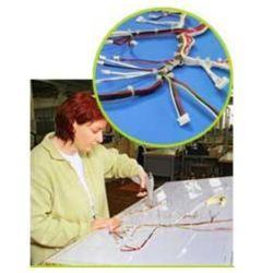 Réalisation de câbles torons faisceaux
