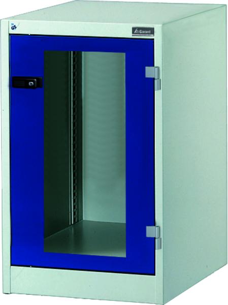armoire combinable avec porte battante avec regard armoire de base. Black Bedroom Furniture Sets. Home Design Ideas