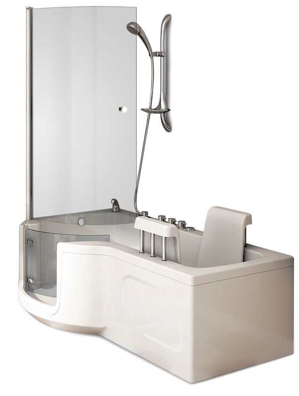 porte de douche baignoire maison design. Black Bedroom Furniture Sets. Home Design Ideas