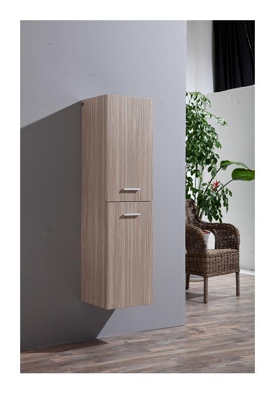 Colonne meuble saturn 135 fr ne sanitaire fr comparer for Meuble sanitaire