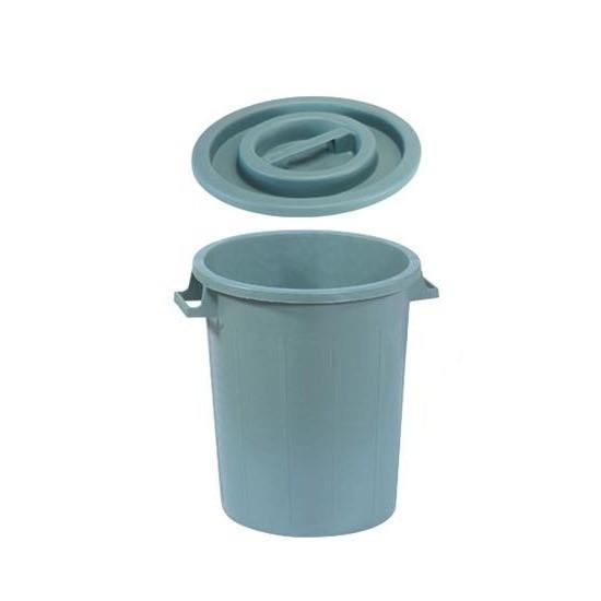 Tonneau cylindrique 50 litres