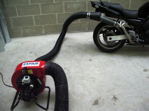 Extracteurs de gaz et de fumee tous les produits pr s de chez vous sur - Prix de vente d un garage ...