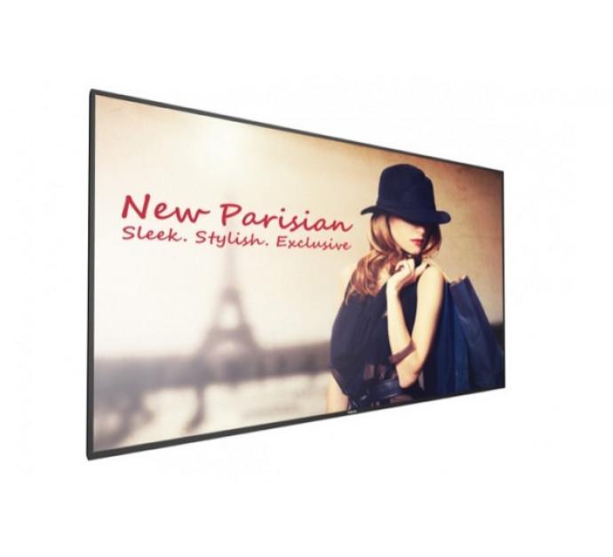 Philips afficheur professionnel 43