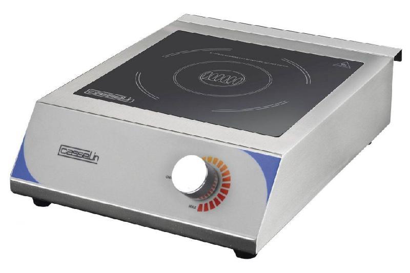 Cuisini res induction comparez les prix pour professionnels sur page 1 for Plaque induction professionnelle