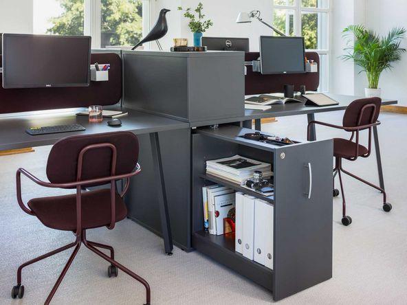 Autres meubles de bureau modèles à comparer sur hellopro