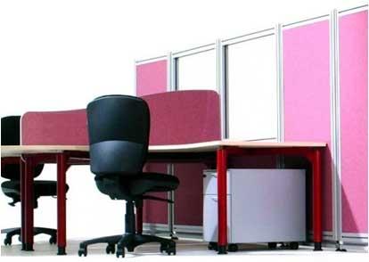 Cloisons de bureaux tous les fournisseurs separation de bureau