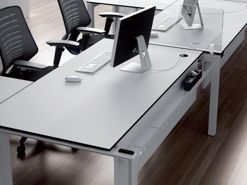 accessoires pour bureaux deskissimo achat vente de. Black Bedroom Furniture Sets. Home Design Ideas