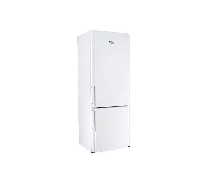 hotpoint ariston refrigerateur combine 70cm enblh19211fw enblh 19211 fw. Black Bedroom Furniture Sets. Home Design Ideas