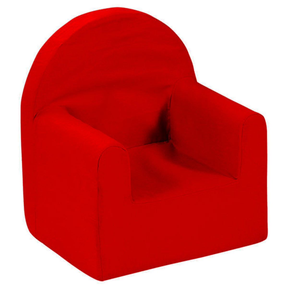 fauteuil d 39 enfant room studio fauteuil club room rouge. Black Bedroom Furniture Sets. Home Design Ideas