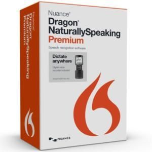 LOGICIEL DRAGON NATURALLY SPEAKING MOBILE