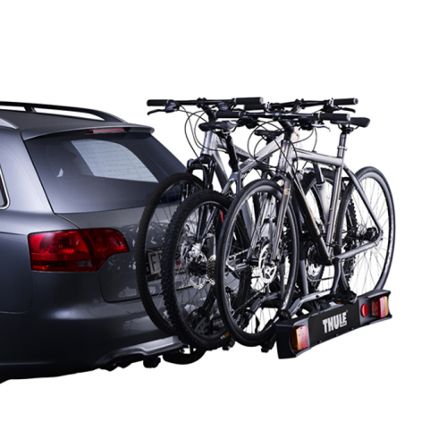 Thule rack velo for Porte velo thule