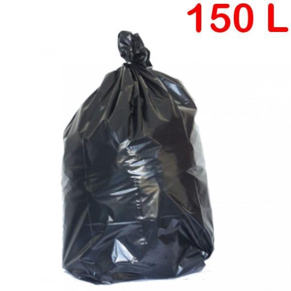 sac poubelle a dechets lourds 150l. Black Bedroom Furniture Sets. Home Design Ideas