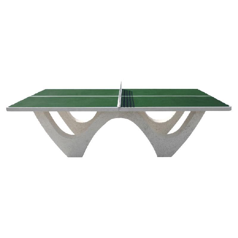 Equipements de tennis de table manutan collectivit s for Tennis de table exterieur