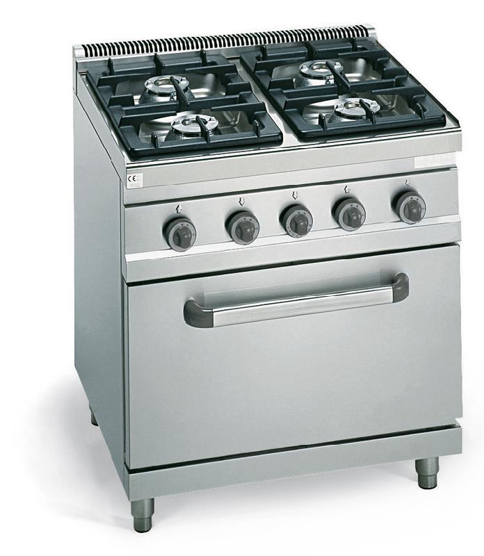 cuisini res gaz comparez les prix pour professionnels sur page 1. Black Bedroom Furniture Sets. Home Design Ideas
