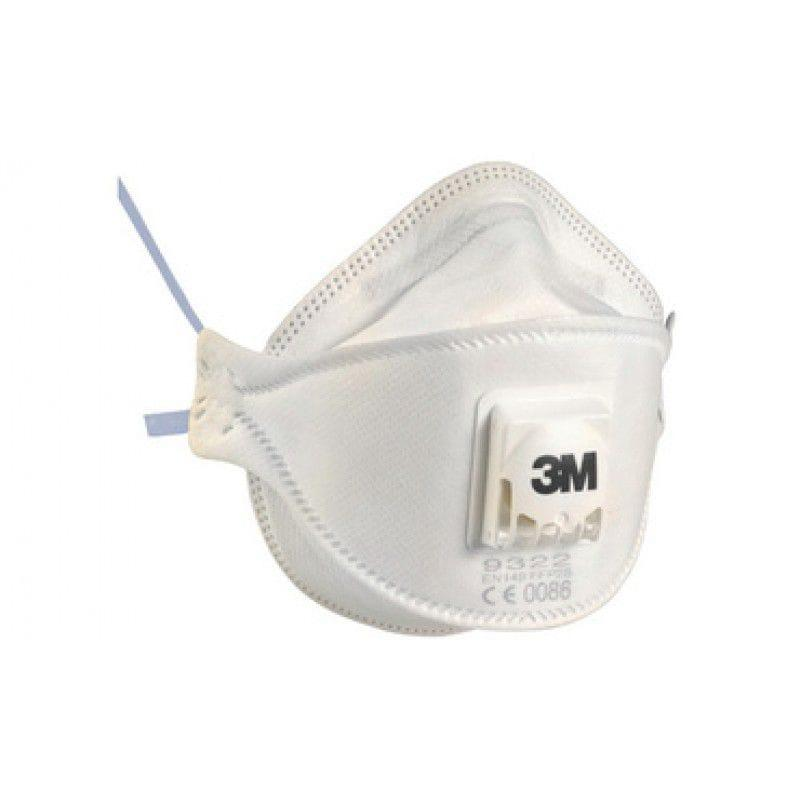 MASQUE DE PROTECTION RESPIRATOIRE 3M