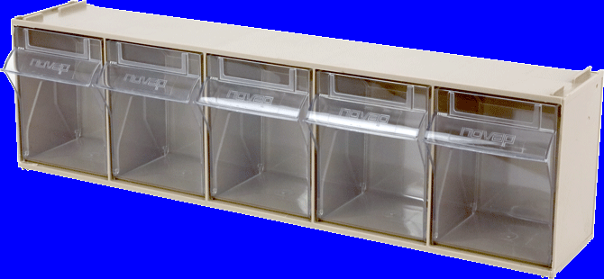 Bloc 5 tiroirs Basculants - 5182178