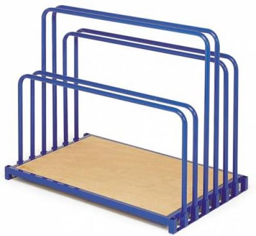 racks de stockage pour panneaux comparez les prix pour professionnels sur page 1. Black Bedroom Furniture Sets. Home Design Ideas