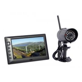 kits videosurveillances tous les fournisseurs ensemble camera pack videosurveillance kit. Black Bedroom Furniture Sets. Home Design Ideas
