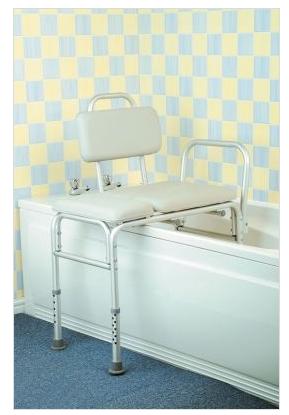 banc de transfert comfy. Black Bedroom Furniture Sets. Home Design Ideas