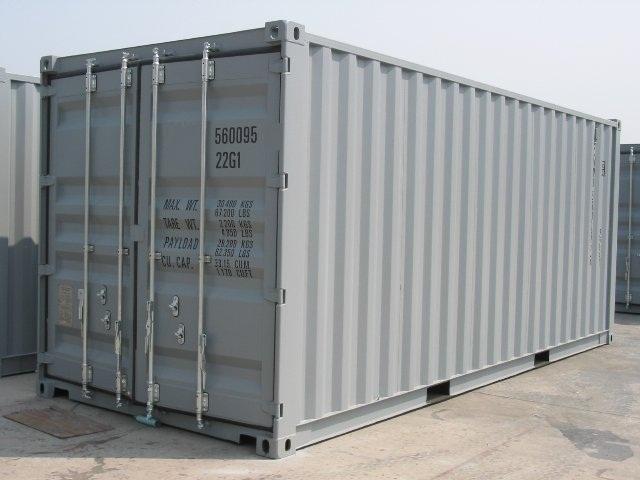 Containers maritimes standards tous les fournisseurs for Achat conteneur maritime