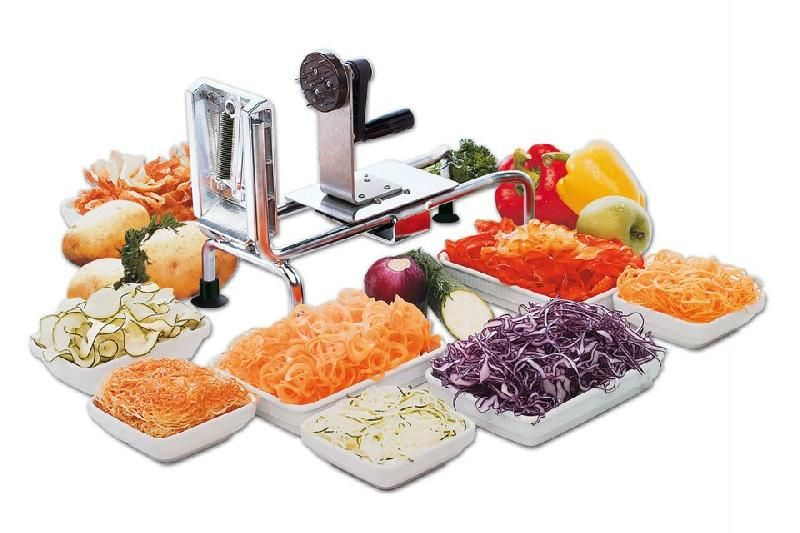 Coupes fruits et l gumes comparez les prix pour professionnels sur page 1 - Ustensile pour couper les legumes ...