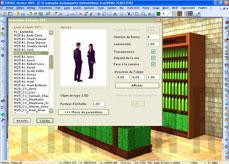 Logiciel top agencement images de synthese realistes for Logiciel d agencement