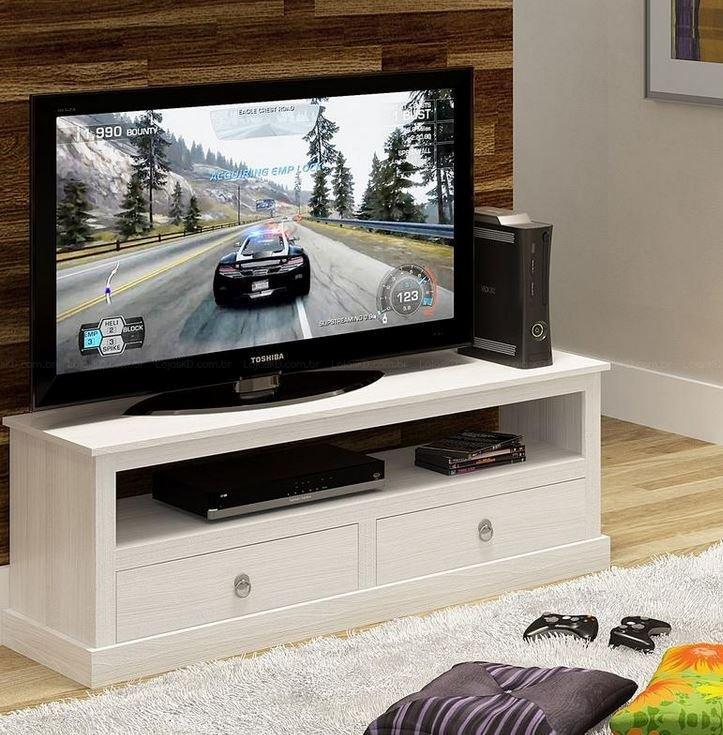 meuble tv provence blanc en pin massif. Black Bedroom Furniture Sets. Home Design Ideas