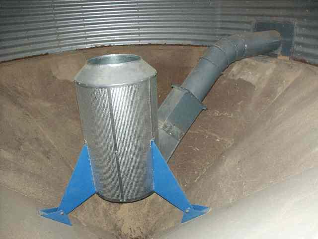 ventilation pour silos agricoles tous les fournisseurs. Black Bedroom Furniture Sets. Home Design Ideas