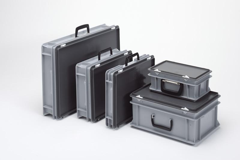 Valise plastique for Valise makita avec tous ses accessoires