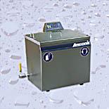 Cuve compacte de nettoyage par ultrasons