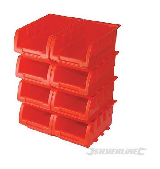 Caisses outils silverline achat vente de caisses outils silverline - Boite rangement industriel ...