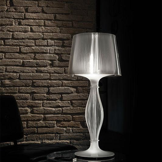 lampes de table slamp achat vente de lampes de table slamp comparez les prix sur. Black Bedroom Furniture Sets. Home Design Ideas