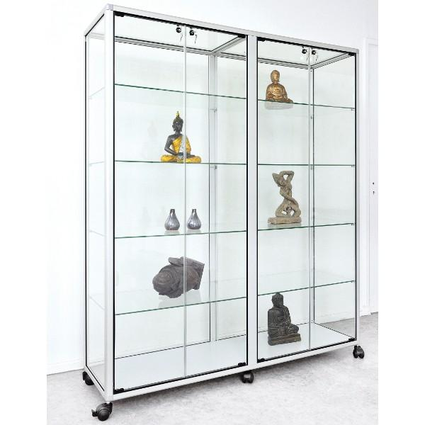 vitrine murale pour miniatures ikea bibliothque vitrine. Black Bedroom Furniture Sets. Home Design Ideas