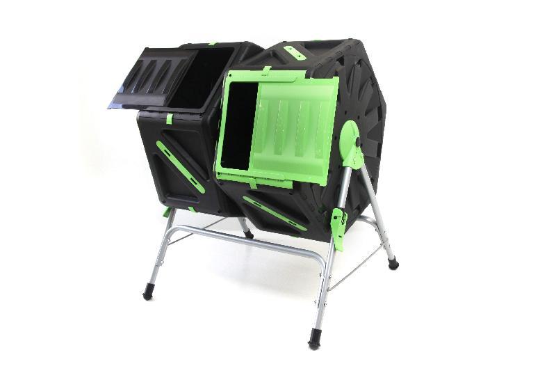 composteur jardin et saisons achat vente de composteur. Black Bedroom Furniture Sets. Home Design Ideas
